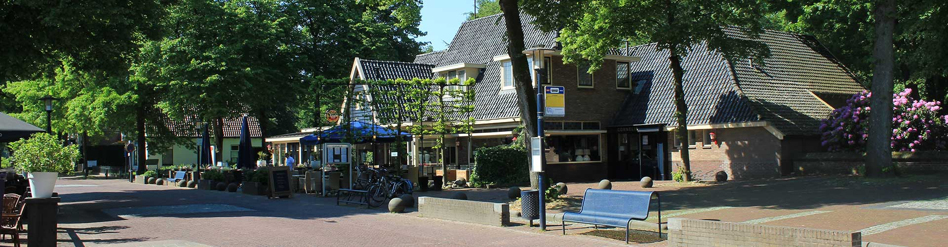 Restaurant-Zalencentrum Cornelis Dalen