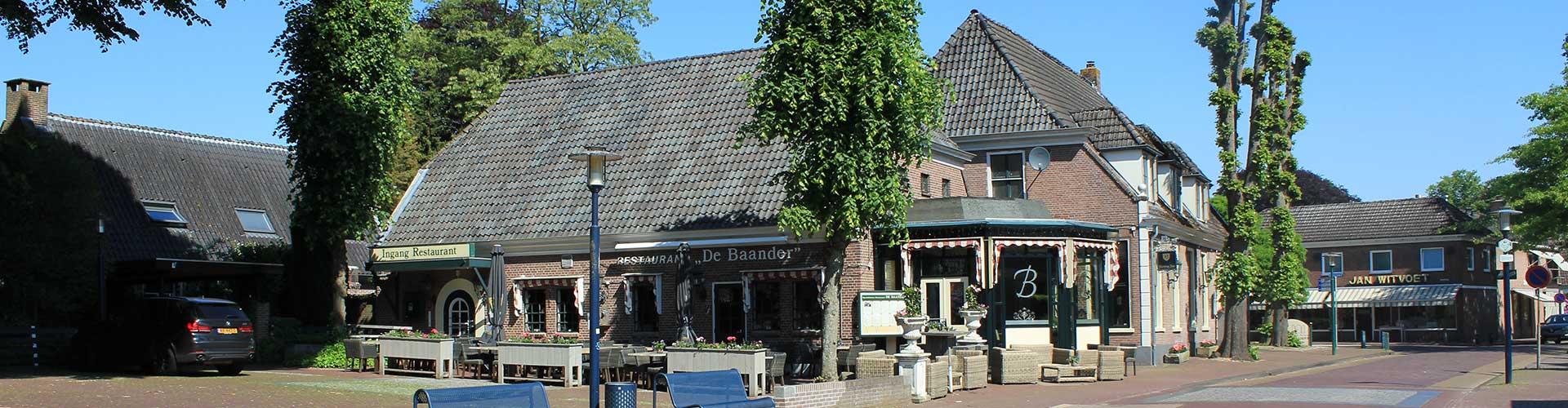 Restaurant de Baander Dalen