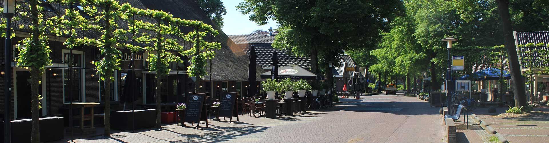 Restaurant 't Oelnbret Dalen