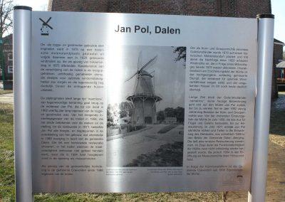 Molen Jan Pol Dalen