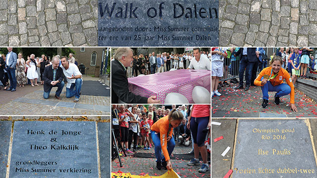 Walk of Dalen