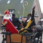 Intocht Sinterklaas Dalen