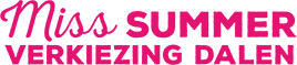 Miss Summer Verkiezing Dalen Logo