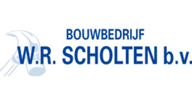 Bouwbedrijf W.R. Scholten - Dalen - Woningbouw - Verbouw - Utiliteitsbouw - Renovatie & Onderhoud