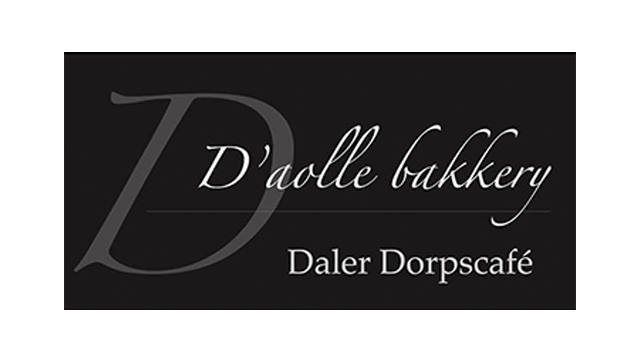Café D'Aolle Bakkerij - Daler Dorpscafé - Dalen