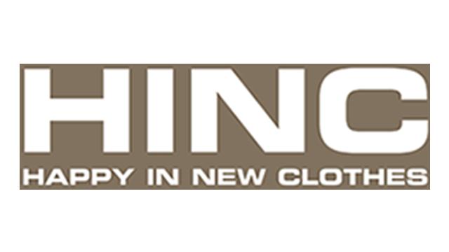 HINC - Dalen - Happy In New Clothes