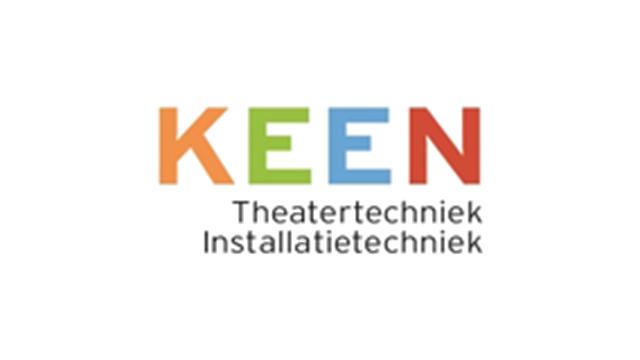 Keen Theatertechniek Installatietechniek - Dalen