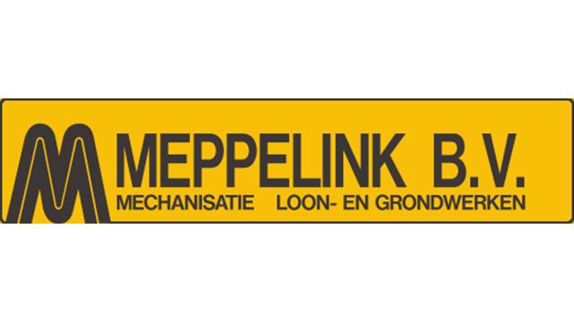 Meppelink Mechanisatie Loon- en Grondwerken - Dalerveen