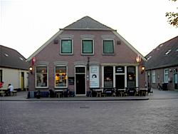 Bruin-Cafe D' Aolle Bakkerij Dalen