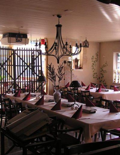 Grill- en specialiteitenrestaurant De Baander Dalen