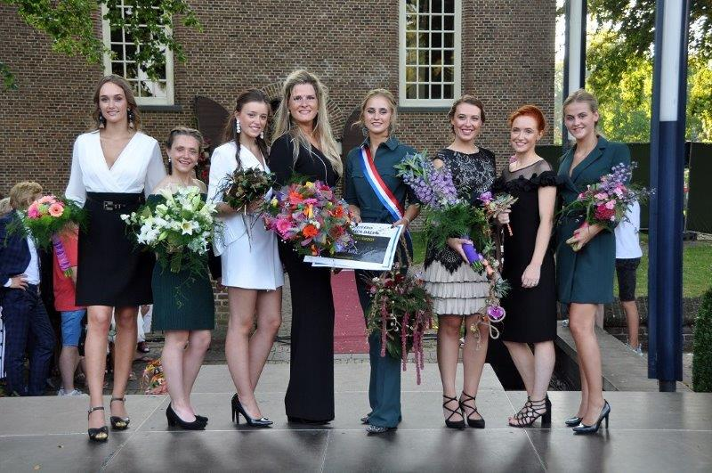 Miss Summer Verkiezing Dalen 2019