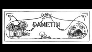 Dametin