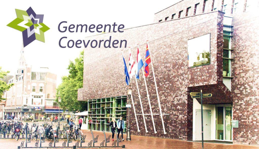 Gemeentehuis Coevorden