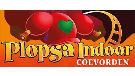 Plopsa Indoor Coevorden - Dalen